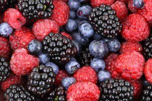 Kupina – unosna bobica zdravlja